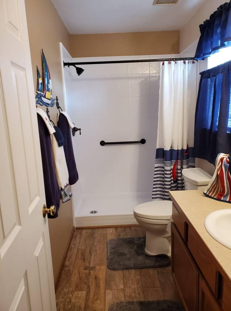 BATH FITTER Spokane Valley, WA | Bathtub and shower ...